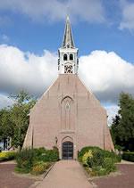 Hervormde Gemeente Broek op Langedijk